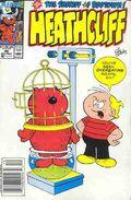 Heathcliff (1985-1991 Marvel/Star Comics) 40