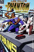 Phantom (1989 DC 2nd Series) 9