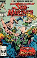 Saga of the Sub-Mariner (1988) 11