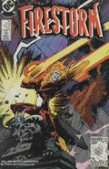 Firestorm (1982 2nd Series) 87