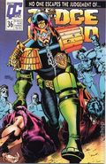Judge Dredd (1986 Quality) 36