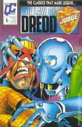 Law of Dredd (1989) 6