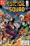 Suicide Squad (1987 1st Series) 34