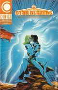 Star Blazers (1989 Comico) 5