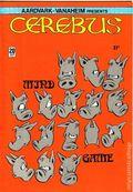 Cerebus (1977) 20REP