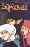 Elflord (1986 2nd Series) 30