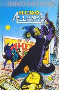Hero Alliance (1989 Innovation) 1