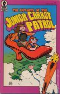 Junior Carrot Patrol (1989) 1