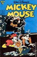 Mickey Mouse (1941-90 Dell/Gold Key/Gladstone) 254