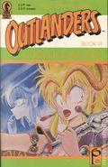 Outlanders (1988-1991 Dark Horse) 6