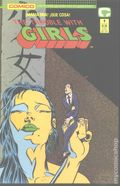 Trouble with Girls (1989 Comico/Eternity) 4