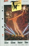 Twilight Man (1989 First) 4