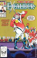 Excalibur (1988 1st Series) 17