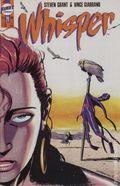 Whisper (1986 First) 28