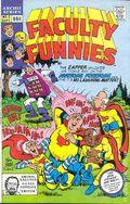 Faculty Funnies (1989) 2