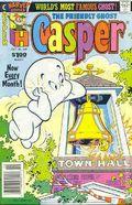 Casper the Friendly Ghost (1958 3rd Series Harvey) 248