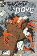 Hawk and Dove (1989 3rd Series) 7