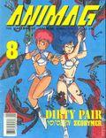 Animag (1989) 8