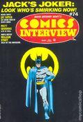Comics Interview (1983) 74