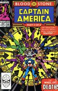 Captain America (1968 1st Series) 359