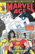 Marvel Age (1983) 82