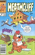 Heathcliff (1985-1991 Marvel/Star Comics) 38