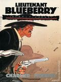 Lieutenant Blueberry GN (1989 Marvel/Epic) 2-1ST