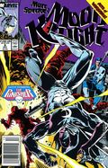Marc Spector Moon Knight (1989) 8