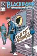 Blackhawk (1989 2nd Series) 6