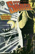 Doc Savage (1988 2nd DC Series) 11
