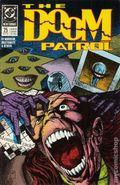 Doom Patrol (1987 2nd Series) 25