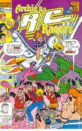 Archie's RC Racers (1989) 4