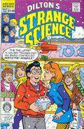 Dilton's Strange Science (1989) 4