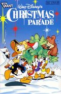 Walt Disney's Christmas Parade (1988) 2