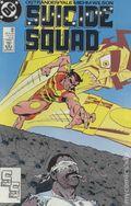 Suicide Squad (1987 1st Series) 32