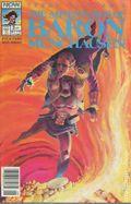 Adventures of Baron Munchausen (1989) 3