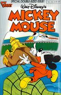 Mickey Mouse (1941-90 Dell/Gold Key/Gladstone) 255