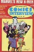 Comics Interview (1983) 76
