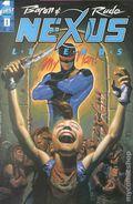 Nexus Legends (1989) 9