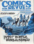 Comics Revue (1984-2009 Comics Interview) 39