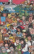 Ninja High School Yearbook (1989) 1