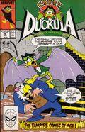 Count Duckula (1989) 9