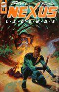 Nexus Legends (1989) 6