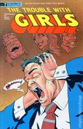 Trouble with Girls (1989 Comico/Eternity) 7