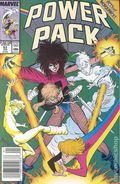Power Pack (1984 1st Series) 53