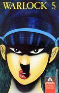 Warlock 5 (1989) Book II 4