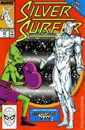 Silver Surfer (1987 2nd Series) 33