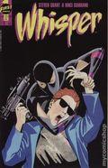 Whisper (1986 First) 32