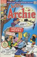 Archie Giant Series (1954) 607
