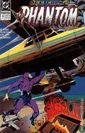 Phantom (1989 DC 2nd Series) 11